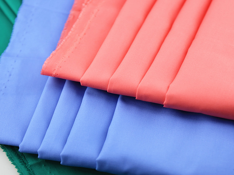 80/20 Polyester Cotton Pocket Lining Fabric 45*45 110*76 100gsm