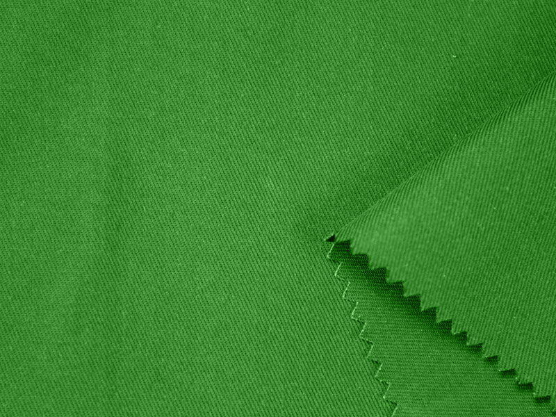 Polyester Cotton Blended Fabric(TC)